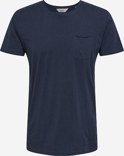 !Solid T-Shirt in dunkelblau, Produktansicht