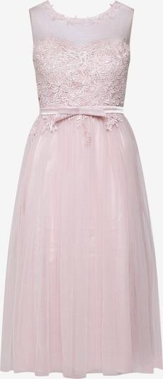 Rochie de cocktail SWING pe roz, Vizualizare produs