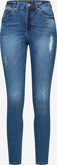 Dr. Denim Jeans 'Erin' i blå, Produktvy