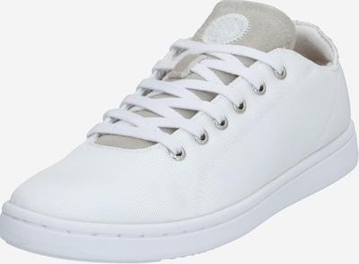 WODEN Sneaker 'Jane Nylon' in weiß, Produktansicht