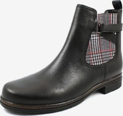 GABOR Stiefel in mischfarben / schwarz, Produktansicht