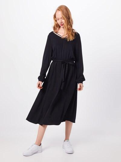 ONLY Kleid in schwarz, Modelansicht