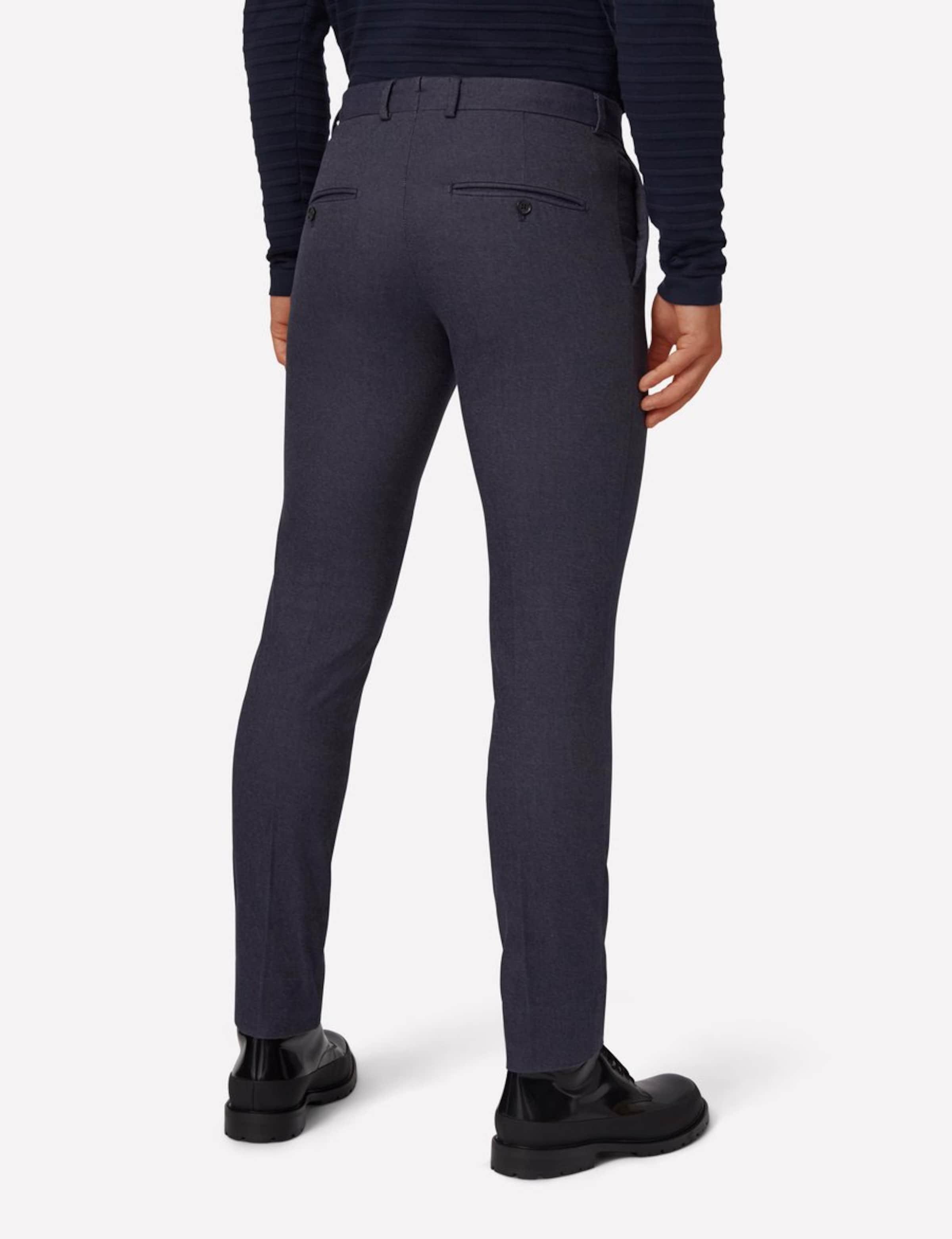 J.Lindeberg 'Grant Flannel Twill' Anzughose Billige Angebote Outlet Brandneue Unisex Günstig Kaufen Echt Preiswert we84JPvS0