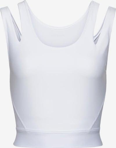 BENCH Sporttop in weiß, Produktansicht