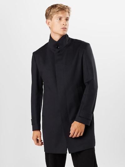 STRELLSON Přechodný kabát - černá, Model/ka