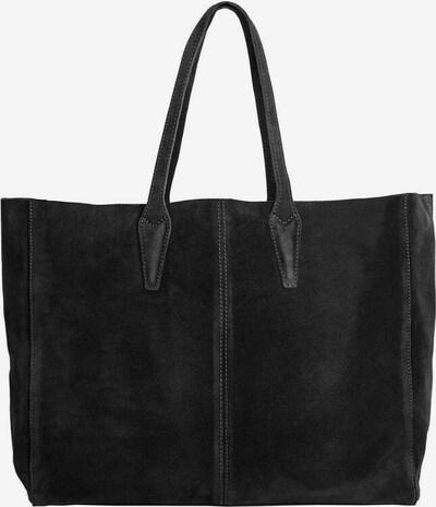 MANGO Tasche 'G-- arribes' in schwarz, Produktansicht