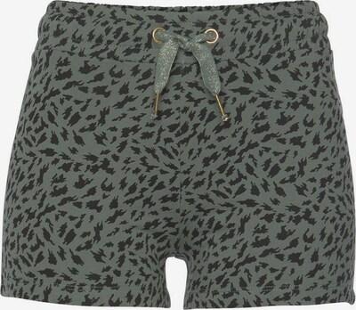 BUFFALO Shorts in khaki, Produktansicht
