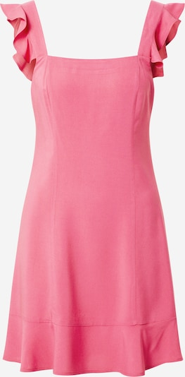 NA-KD Šaty - pink: Pohled zepředu