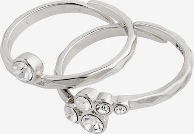 Pilgrim Parure de bijoux 'Fran' en argent, Vue avec produit