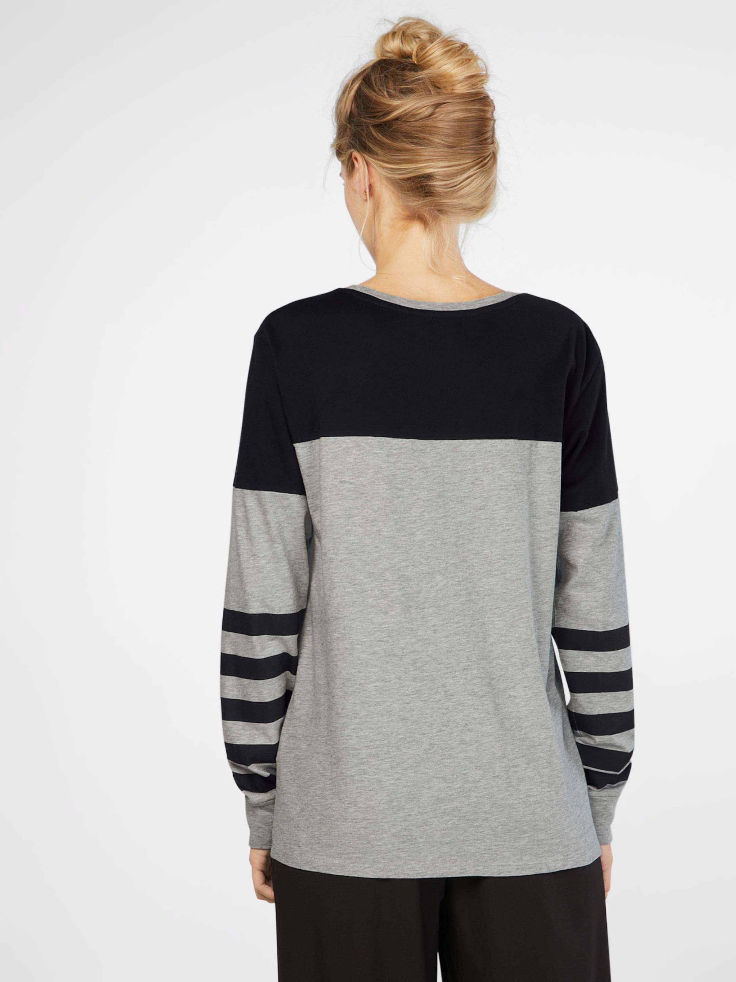 Günstig Kaufen Sammlungen ELEMENT Shirt 'LUCKY' Outlet Top-Qualität xYK660Ie