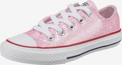 CONVERSE Sneakers 'Ctas Ox' in nachtblau / pink / rot / weiß, Produktansicht