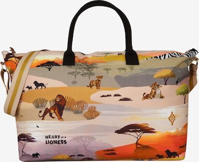 CODELLO Weekender 'Disney König der Löwen' in mischfarben, Produktansicht