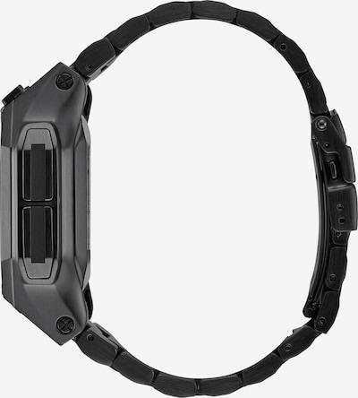 Nixon Digitaal horloge 'Regulus SS' in de kleur Zwart, Productweergave