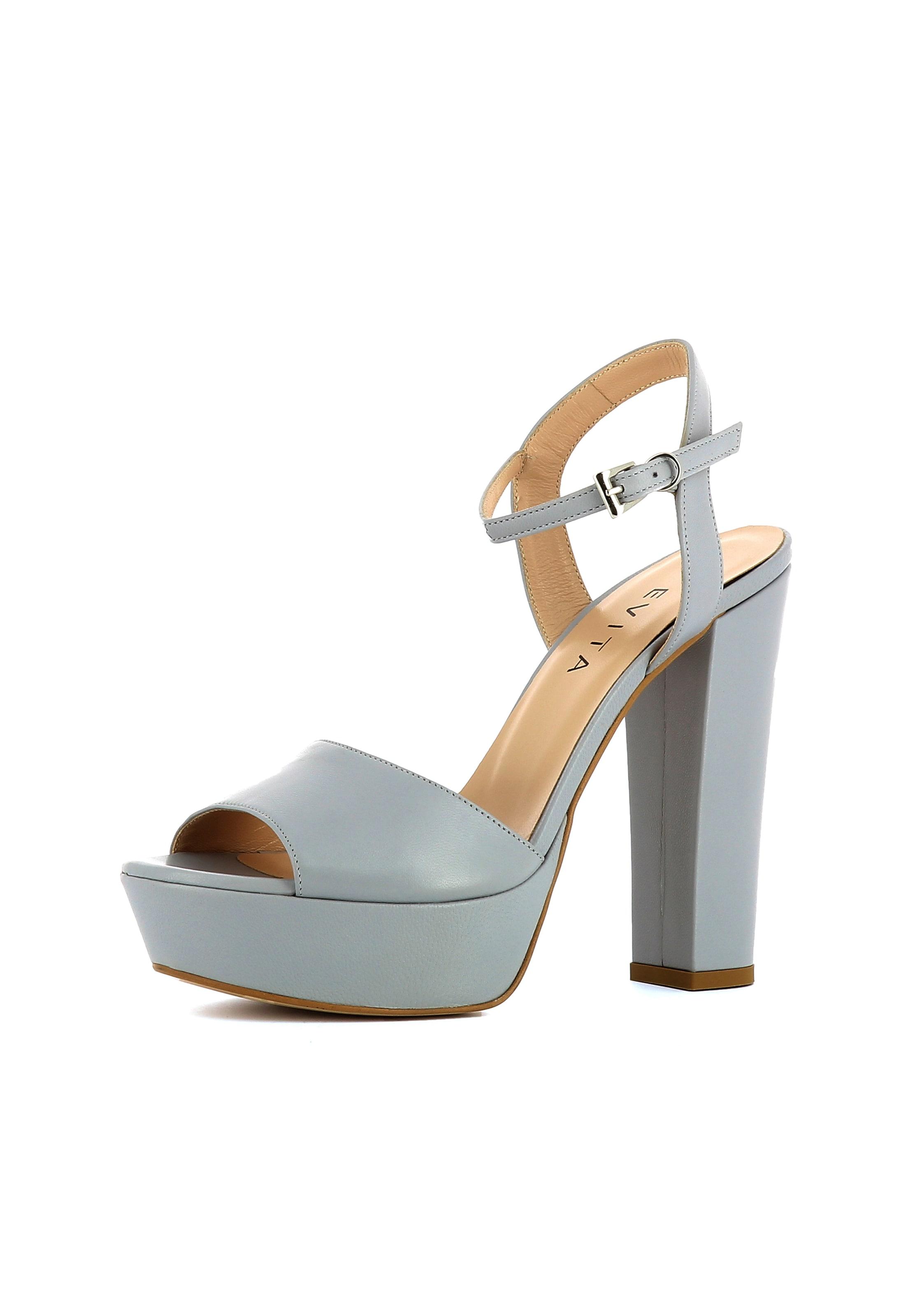 Haltbare Mode Schuhe billige Schuhe EVITA | Damen Sandalette Schuhe Mode Gut getragene Schuhe a58bc9