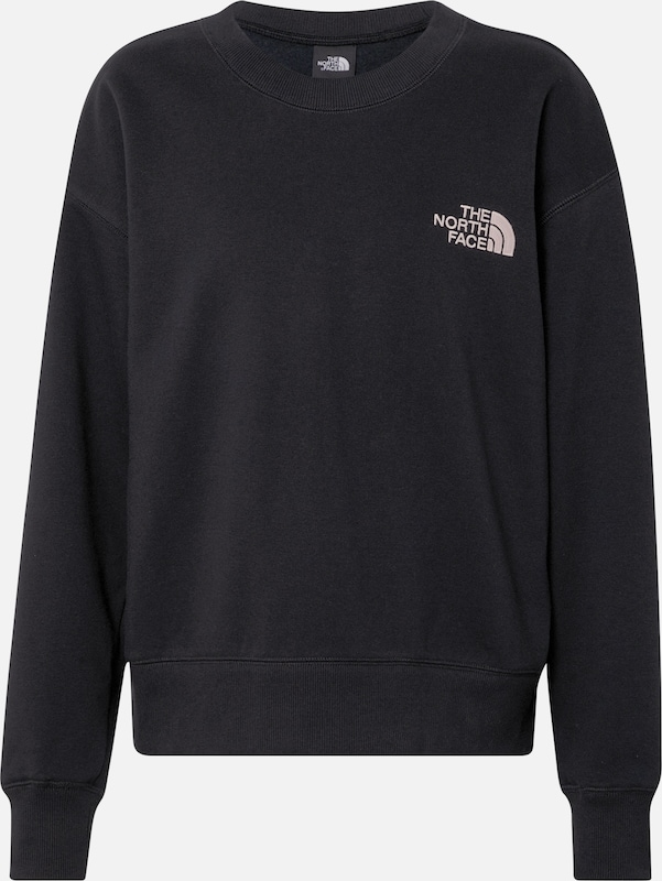 THE NORTH FACE Sweatshirt in schwarz, Produktansicht