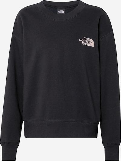 THE NORTH FACE Sweatshirt in schwarz, Produktansicht