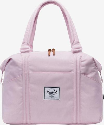 Herschel Tasche in rosa, Produktansicht