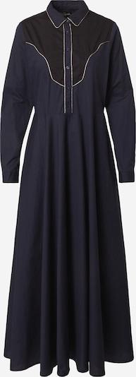 Mes Demoiselles Kleid in navy, Produktansicht