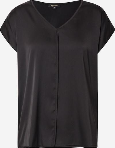 MORE & MORE Blouse in de kleur Zwart, Productweergave