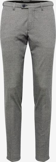 Pantaloni cu dungă 'KILL' DRYKORN pe gri închis, Vizualizare produs