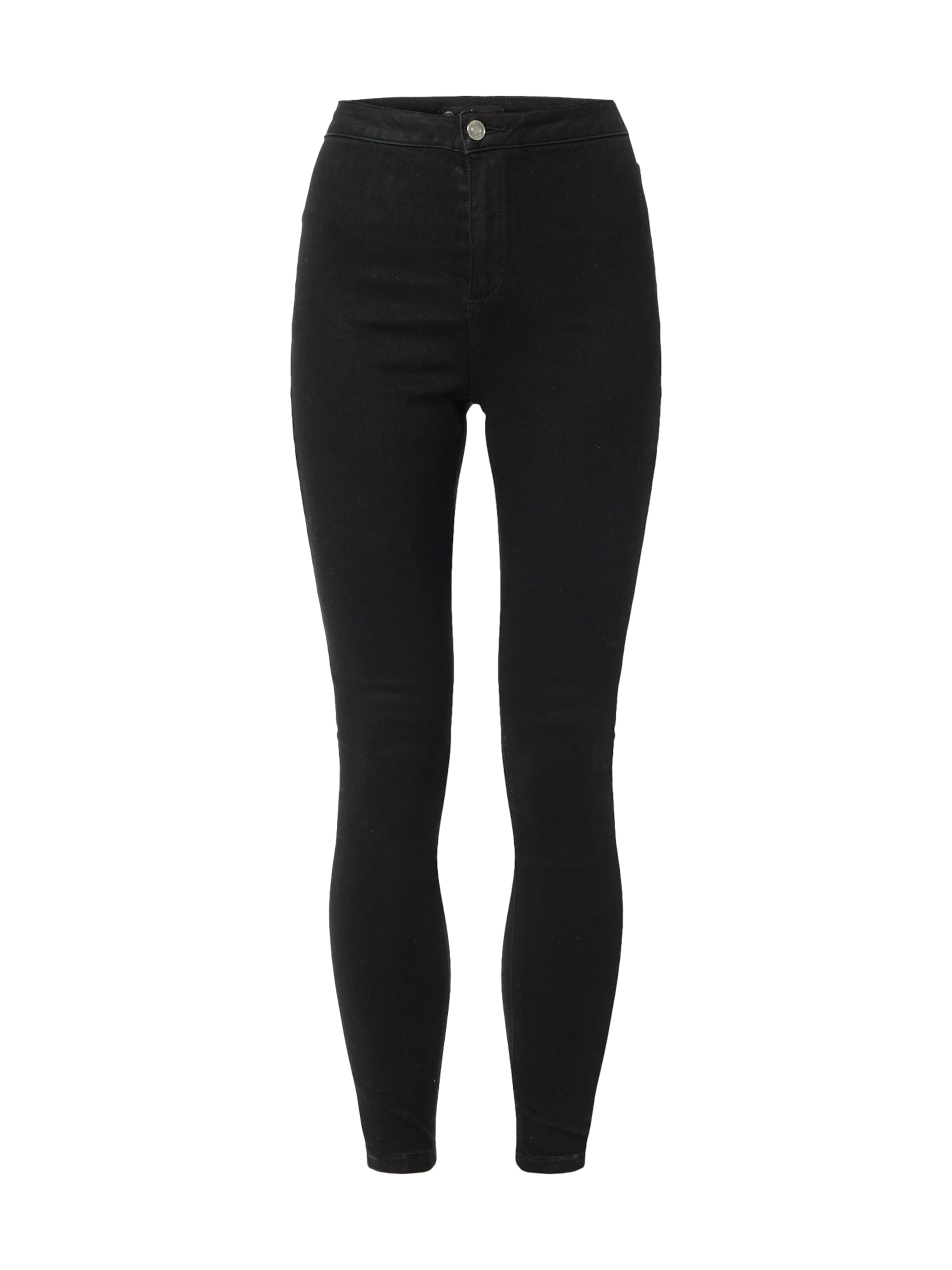 In Missguided In Missguided Jeans Schwarz 'vice' 'vice' Jeans YID2WE9H