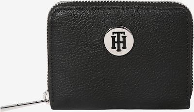 TOMMY HILFIGER Geldbörse in schwarz, Produktansicht