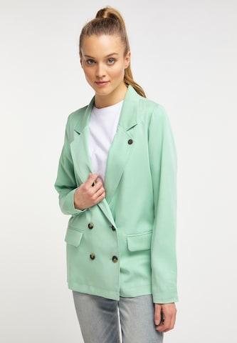 DREIMASTER Blazer in Green