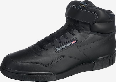 Reebok Classic Sneakers 'Cl Leather' in schwarz, Produktansicht