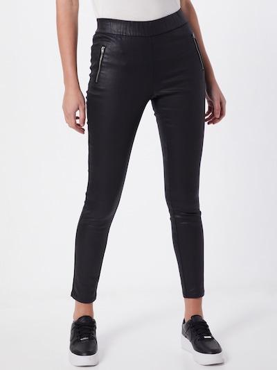 ONLY Hose 'ONLJANGO' in schwarz, Modelansicht