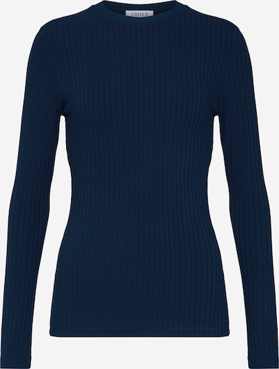 EDITED Shirt 'Ginger' in Navy, Item view