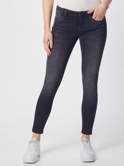Pepe Jeans Jeans 'Lola' in black denim, Modelansicht
