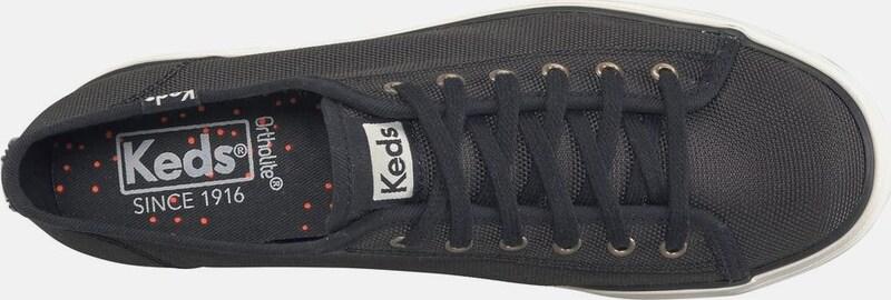 KEDS Plateausneaker 'Triple Kick Shine'