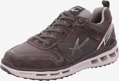 ALLROUNDER BY MEPHISTO Sneaker in grau, Produktansicht