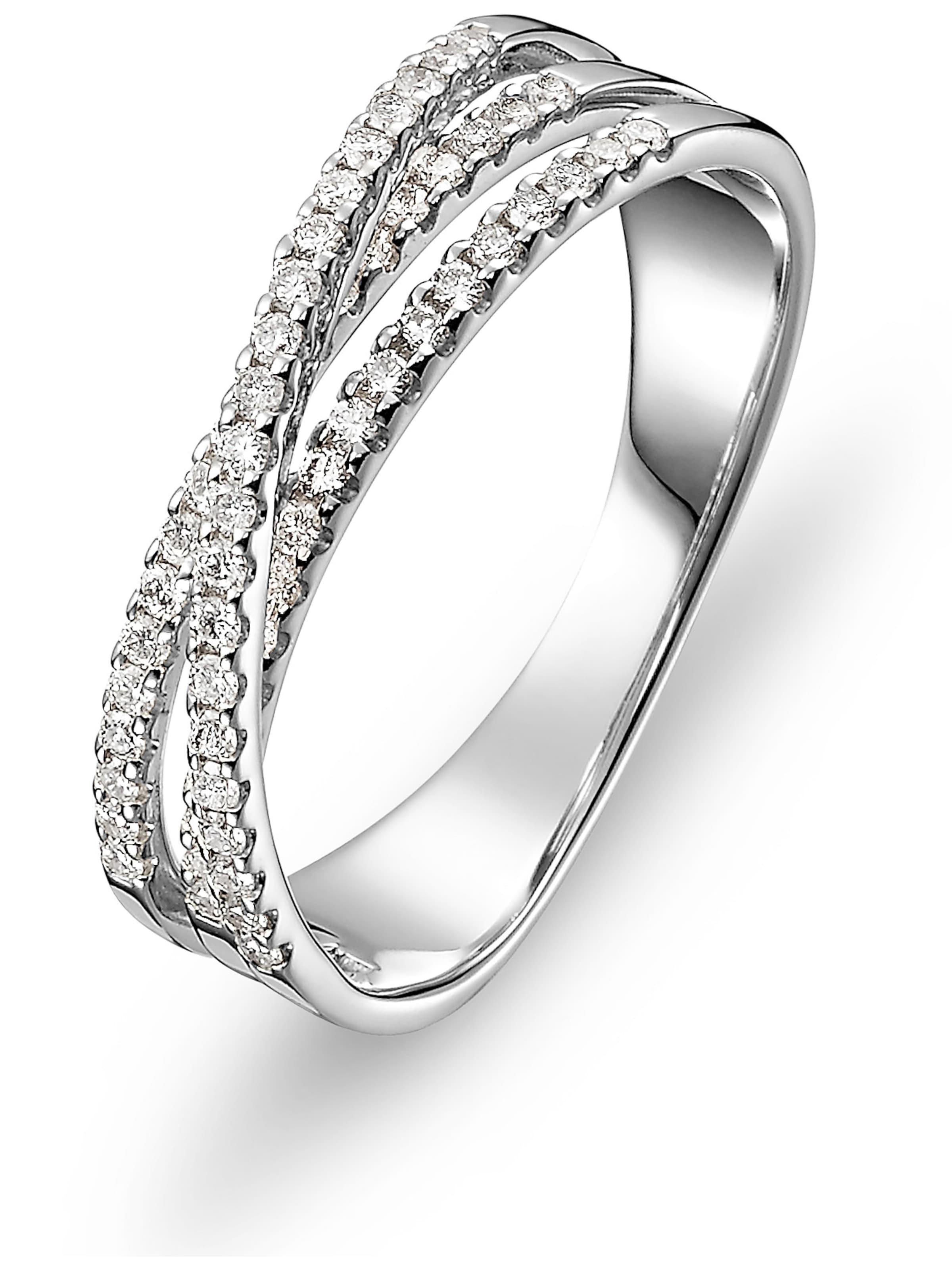 SilberWeiß 'diamonds' In Christ Ring 'diamonds' Christ Christ Ring SilberWeiß Ring In 5TFcKJ3lu1