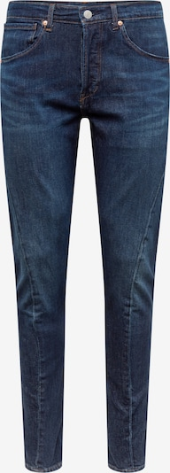 LEVI'S Jeans 'LEJ512SLIMTAPER' in blue denim, Produktansicht