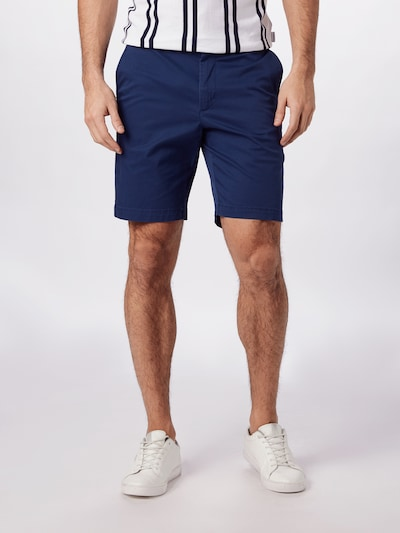 IZOD Hose 'SALTWATER STRETCH SH' in navy, Modelansicht