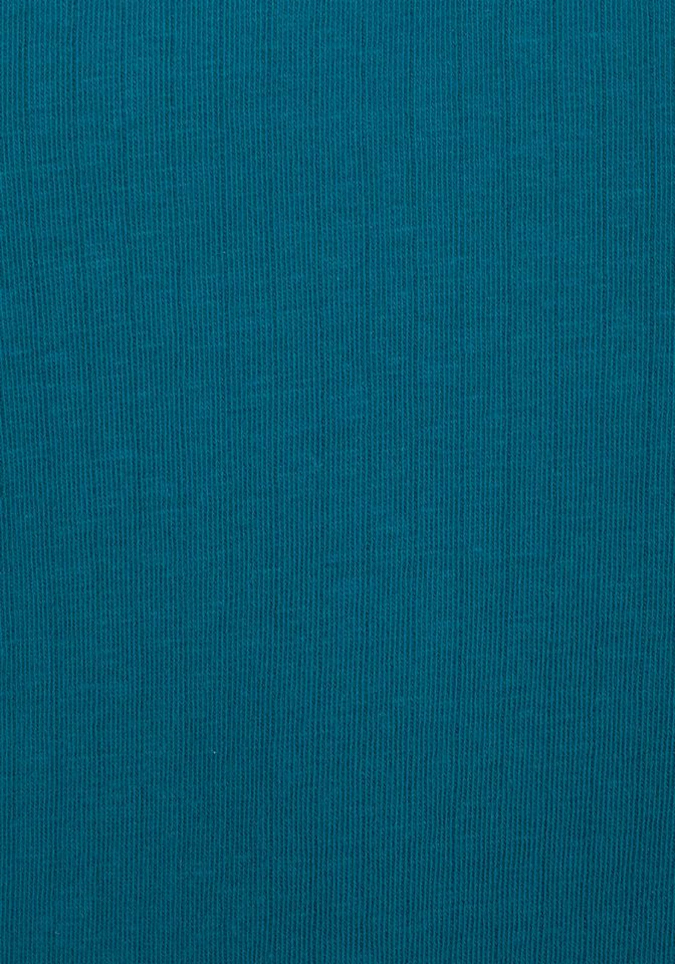 s.Oliver RED LABEL Bodywear V-Shirts (2 Stück), in hochwertiger Rippoptik