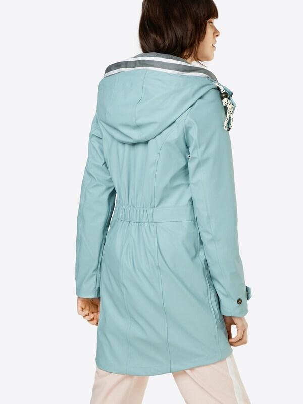 Schmuddelwedda Parka mit herausnembarer Sweatshirtjacke