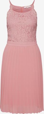 ABOUT YOU Cocktailkjoler 'Grace' i rosa
