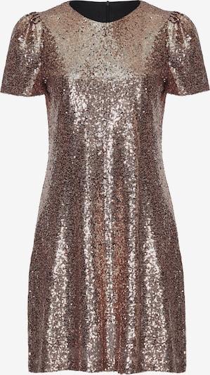 Mela London Šaty 'SEQUIN PUFF SLEEVE DRESS' - zlatá, Produkt