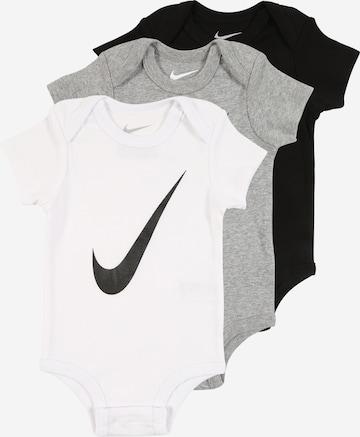 Nike Sportswear Romper/bodysuit in Grey
