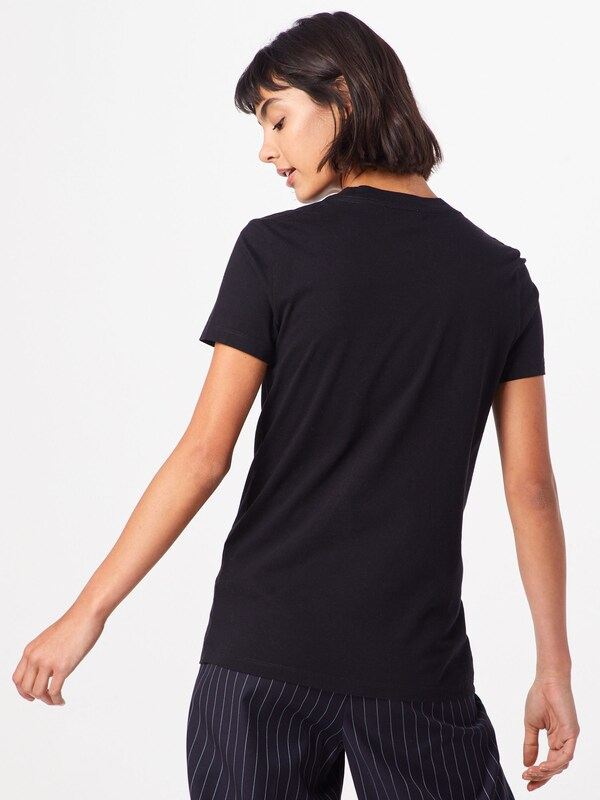 Wood 'eden' shirt Noir T En rxdChtsQB