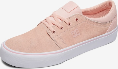 DC Shoes Sneaker 'Trase SD' in puder, Produktansicht