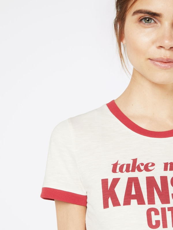 Lee T-Shirt 'KANSAS'
