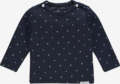 Noppies Langarmshirt 'Collin' in navy / weiß, Produktansicht