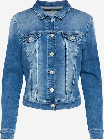 Mavi Jeansjacke Damen in blue denim, Produktansicht