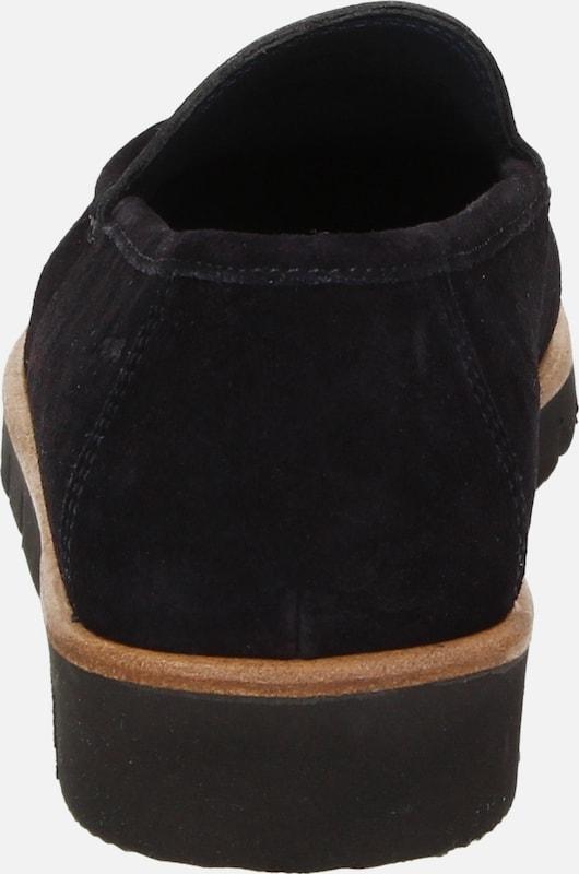 SIOUX Slipper Clair Verschleißfeste billige Schuhe