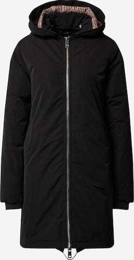 Ilga žieminė striukė iš SCOTCH & SODA , spalva - juoda, Prekių apžvalga