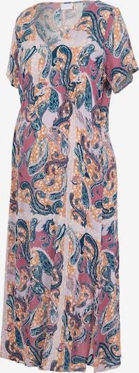 MAMALICIOUS Letnia sukienka w kolorze liliowy / mieszane kolorym, Podgląd produktu