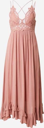Free People Večerna obleka 'ADELLA' | rosé barva, Prikaz izdelka